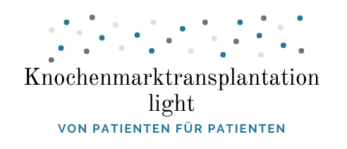 Knochenmarktransplantation-light