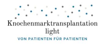 Knochenmarktransplantation-light