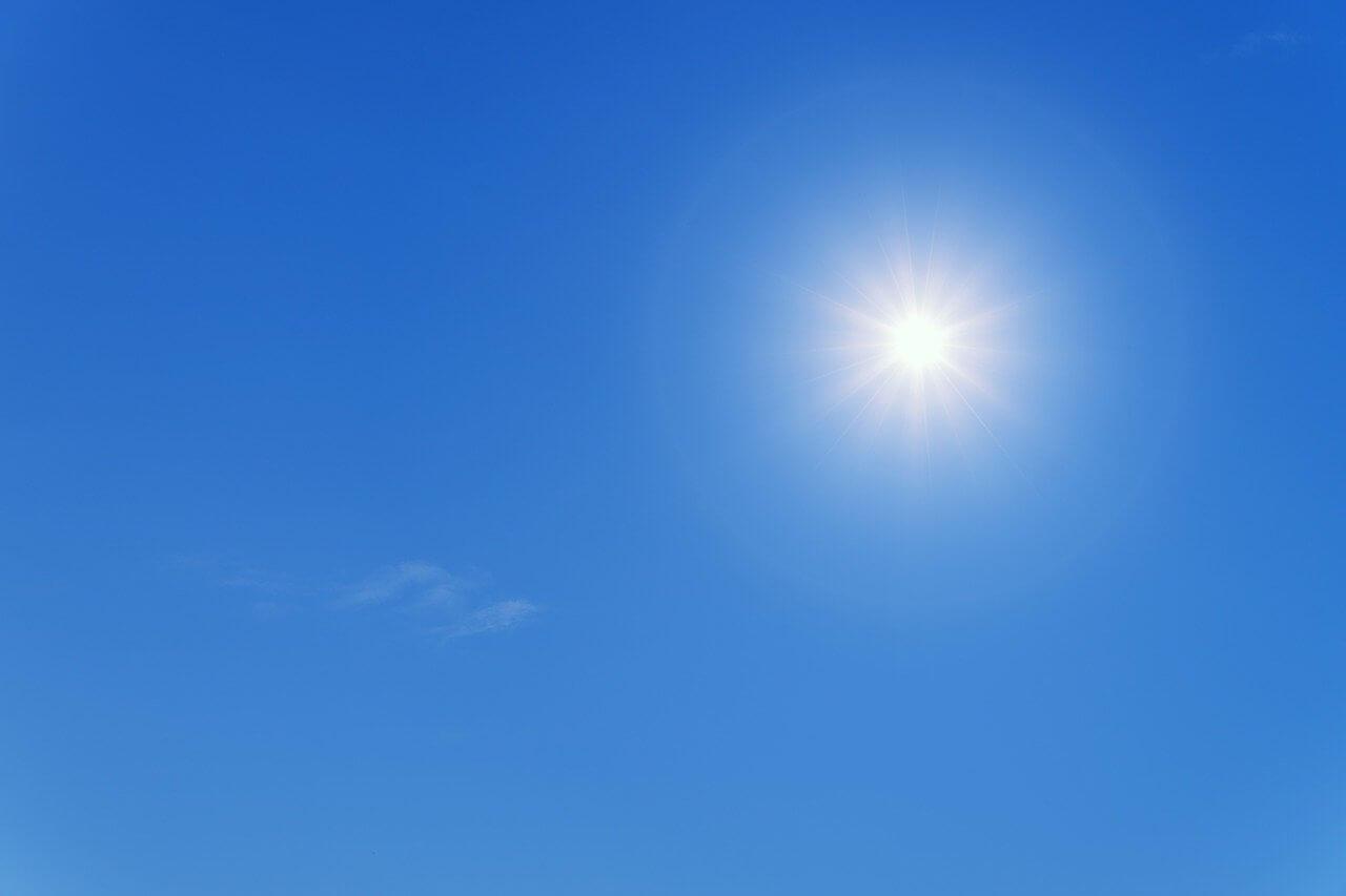 Keine Sonne bei GvHD
