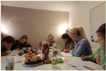 Schreibhain Autorenausbildung
