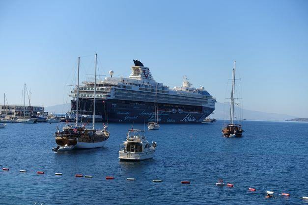 Kreuzfahrt als Urlaub nach Krebs