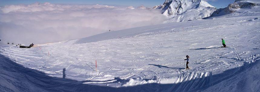 Skifahren nach Krebserkrankung