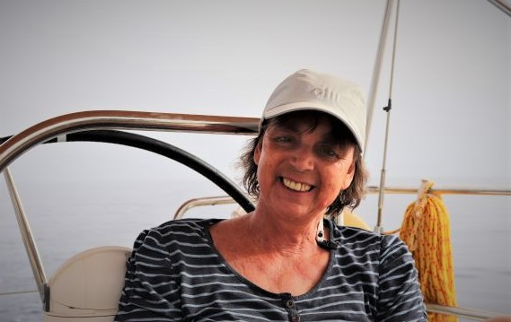 Urlaub nach Krebs: Segeln