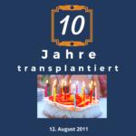 Knochenmarktransplantation