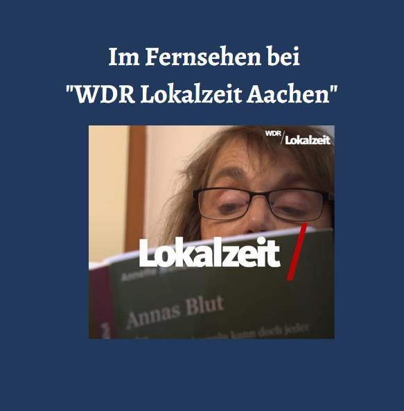 Fernsehauftritt WDR